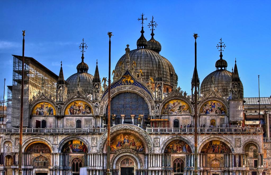 собор святого марка фото венеция